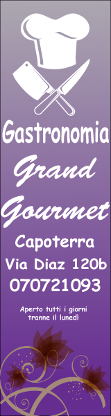Gastronomia Grand Gourmet Via Diaz 120b Capoterra 070721093